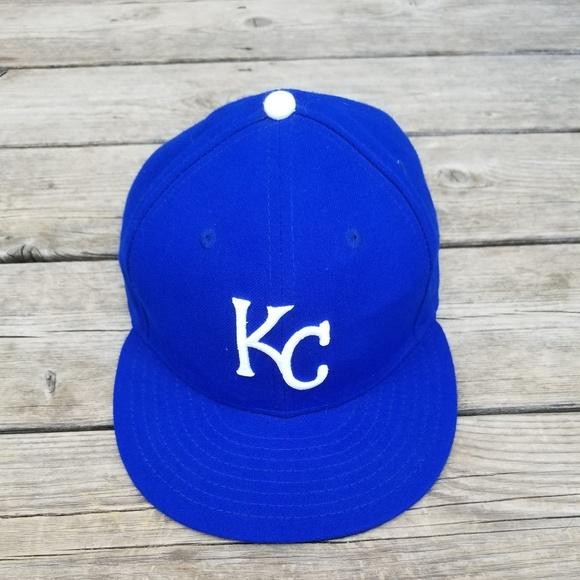 Kansas City Royals Baseball Cap